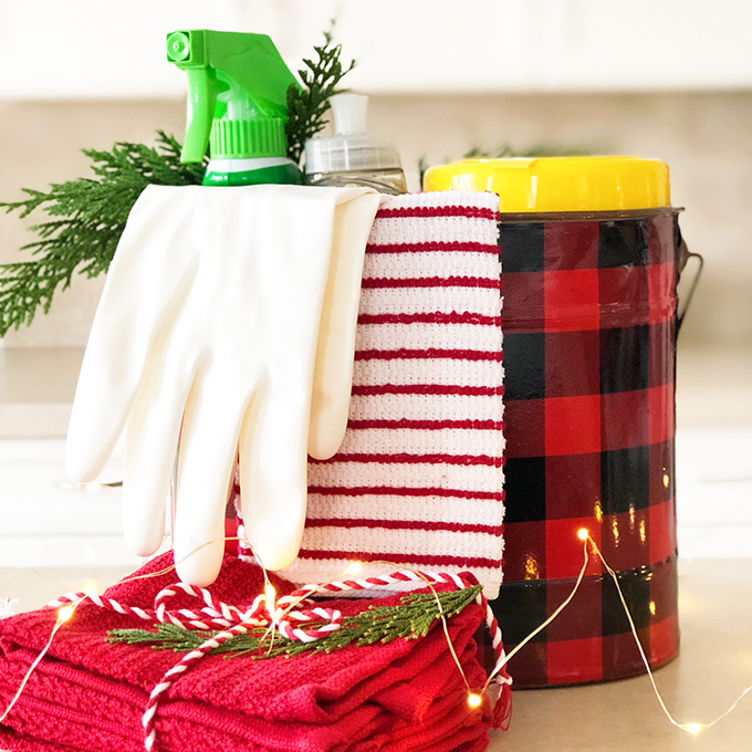 Christmas Cleaning tips