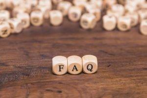 End Of Tenancy FAQ