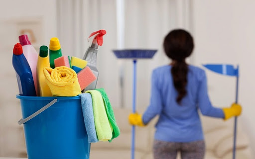 end of lease cleaners