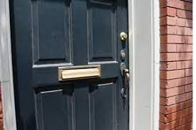 4 Ways To Keep Your Mail Slot Safe And Secure - National Mailboxes
