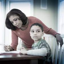 Learned Helplessness: Are You Doing Too Much for Your Child?