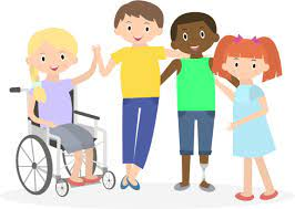 How to Encourage Non-Special Needs Children to Interact with Special Needs  Children